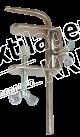 1014 Reißverschluss Aufziehgerät