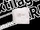 Kordel weiß soft, 2,5mm, 50m lose